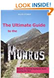 The Ultimate Guide to the Munros Volume 3: Central Highlands North