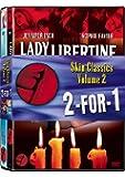 Skin Classics, Vol. 1: Black Venus/The Erotic Adventures Of The Three Musketeers