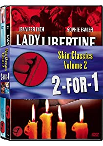 Skin Classics, Vol. 1: Black Venus/The Erotic Adventures Of The Three Musketeers