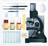 Vixen 顕微鏡 学習用顕微鏡セット ミクロショットシリーズ ミクロショット300 21201-9