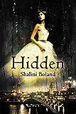 HIDDEN - a romantic paranormal adventure (Marchwood Vampire Series Book 1)