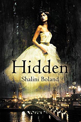 Hidden by Shalini Boland ebook deal