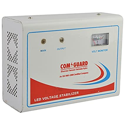 CG-1000-Refigrater-Voltage-Stabilzer