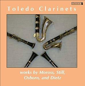 Toledo Clarinets