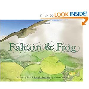 Falcon and Frog: A story of flight from identity and return to self book downloads