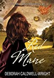 img - for Red Mane (The Red Mane Chronicles A Pre-Civil War Romance Book 1) book / textbook / text book