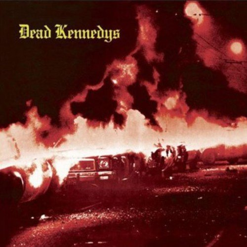 Dead Kennedys - Rolling Stone Rare Trax, Volume 51 Darkness on the Edge of Town Alternative Hardcore From the 80