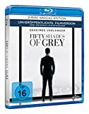 Image de Fifty Shades of Grey - Geheimes Verlangen. Combo-Pack