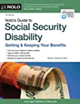 Nolo's Guide to Social Security Disab...