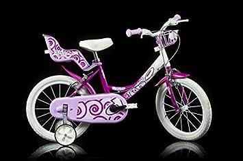 164rn 16 pouces filles freins purple rim