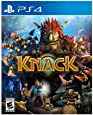 Knack - PlayStation 4