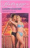 HANNAH'S HUNK (Loveswept, 610) (0553443771) by Chastain, Sandra