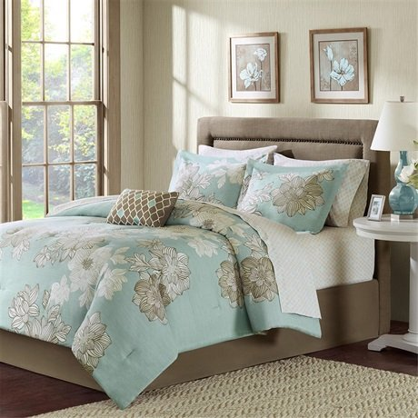 Kohls Bed Skirts 172277 front