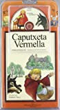 Caperucita Roja / Little Red Riding Hood - Libro y CD (Spanish Edition)