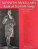 img - for KENNETH MCKELLAR'S BOOK OF SCOTTISH SONGS (51 BEAUTIES OF SCOTTISH SONG), FOR MEDIUM VOICE book / textbook / text book