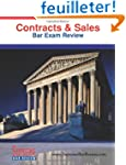 Contracts & Sales: Bar Exam Review