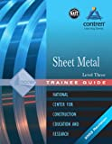 img - for Sheet Metal Level 3 Trainee Guide [With Blueprints] book / textbook / text book