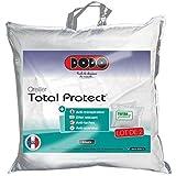 Lot de 2 oreillers DODO Total Protect 65x65cm