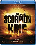 スコーピオン・キング ベストバリューBlu-rayセット[Blu-ray/ブルーレイ]