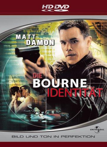 Die Bourne Identität [HD DVD]