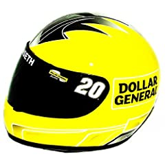 AUTOGRAPHED 2014 Matt Kenseth #20 Dollar General Racing (Joe Gibbs) Lionel FULL-SIZE... by Trackside Autographs