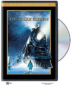 The Polar Express (Widescreen)