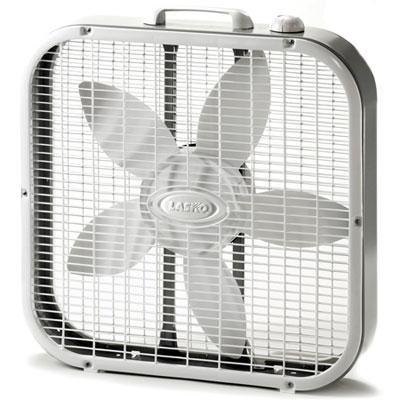 20 Box Fan 3-Speed
