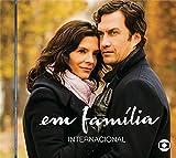 Em Familia Internacional (Trilha Sonora Original da Novela)