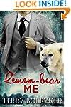 Remem-bear Me (Polar Heat Book 4)
