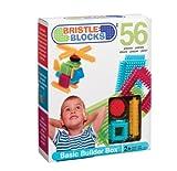 Bristle Blocks - Juego de bloques para bebé (Battat 70.307)