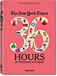 The New York Times: 36 Hours 125 Week...