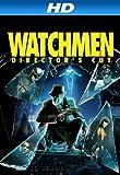 Watchmen: Director's Cut [HD]