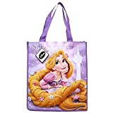 Disney Tangled Rapunzel Reusable Tote Bag 14 x 15