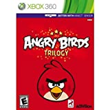 【HG特典付き】Xbox360 Angry Birds Trilogy アジア版