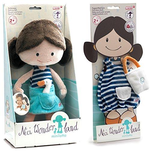 Baby Doll Bath Tub