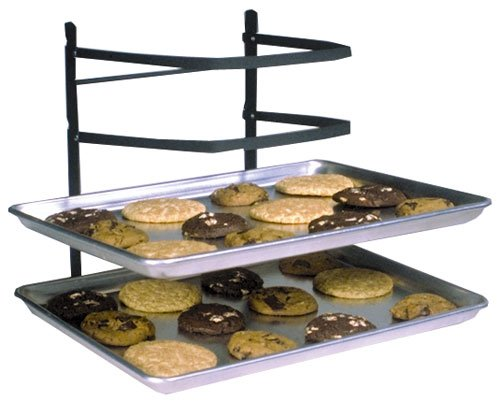 Linden Sweden Jonas Collapsible 4 Tier Cooling Rack sweden south 1 500 000