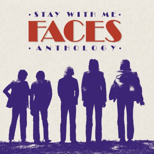 FACES - Stay With Me: The Faces Anthology (2cd) - Zortam Music