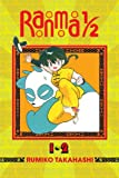 img - for Ranma 1/2 (2-in-1 Edition), Vol. 1: Includes vols. 1 & 2 book / textbook / text book