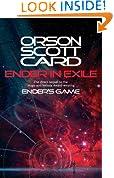 Ender In Exile: Ender Series, book 6 (The Ender Quartet series)