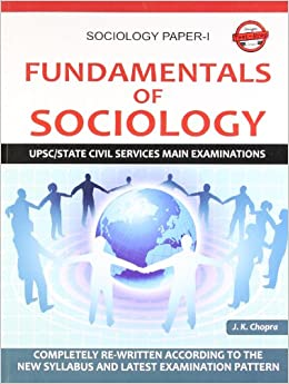 Fundamentals of Sociology (Paper - 1) 1st Edition price comparison at Flipkart, Amazon, Crossword, Uread, Bookadda, Landmark, Homeshop18
