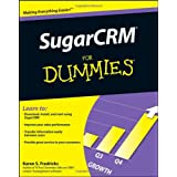 SugarCRM For Dummiesby Karen S. Fredricks