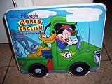 Disney's World of English El Mundo De Inlges De Disney (World of English, DVD and Cd VOL 6