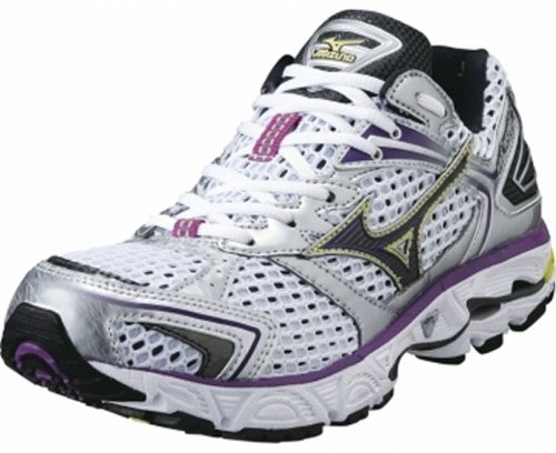 Mizuno Lady Wave Inspire 7 Running Shoes