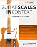 img - for Guitar Scales in Context: The Practical Reference Guide book / textbook / text book