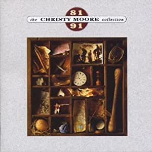Christy moore collection 81-91