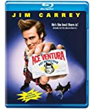 Ace Ventura: Pet Detective [Blu-ray] [1994] [US Import]