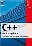 img - for C++ - Das  bungsbuch book / textbook / text book