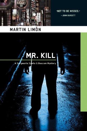 Mr  Kill (Soho Crime Series) - Harvard Book Store