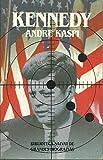 img - for Biblioteca Salvat de Grandes Biografias numero 059: Kennedy book / textbook / text book