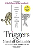 img - for Triggers: Creating Behavior That Lasts--Becoming the Person You Want to Be book / textbook / text book